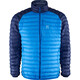 Haglöfs M's Essens Mimic Jacket Vibrant Blue/Hurricane Blue